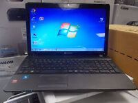 FOR SALE GATEWAY LAPTOP NV55S12h   15.6 inch $275.00