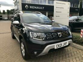 image for 2021 Dacia Duster 1.3 TCe 130 Comfort 5dr HATCHBACK Petrol Manual