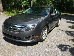 2011 Ford Fusion Berline SEL, 54000 KM