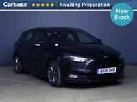 2015 FORD FOCUS 2.0 TDCi 185 ST 3 5dr