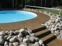 Residential or Light Commercial Concrete