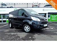 Ford Transit Custom 2.2TDCi 125PS 2013 270 L1H1 Limited ** APPLY ONLINE NOW **