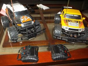 remote control trucks Kitchener / Waterloo Kitchener Area image 1