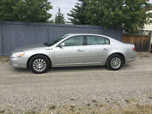 2007 Buick Lucerne Cx Sedan Grandma's Car For Sale