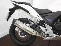 HONDA CB500F ABS - 2014 - 6500 Miles