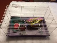 Animal cage $20