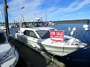 24' Bayliner For Sale