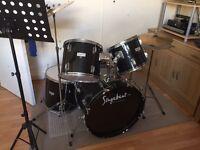 Stagebeat full drum kit