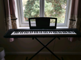 Portable keyboard | Electric Keyboards for Sale - Gumtree
