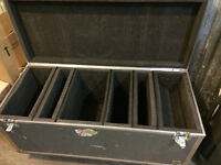 Travelling Supply Trunk