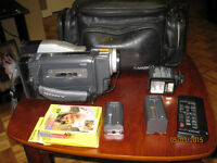 camera sonydcr-trv820ntsc