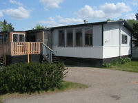 $58,000 Modular Home In High River 3 Bedrooms