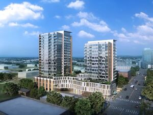 ONE HUNDRED CONDOMINIUM - Live in the Innovation District