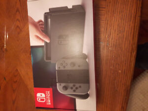 NINTENDO SWITCH AND JUST DANCE 2017
