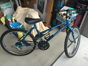 Girls Huffy 'Regatta' Mountain Bike