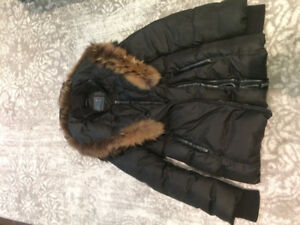 Mackage Adali winter down coat size small