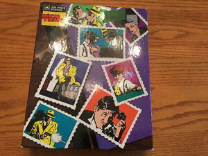 Dick Tracy 200 piece Puzzle