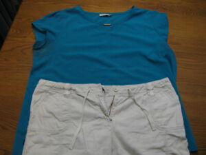 ENCORE SHORTS  /  RICKI'S TOP