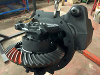 Meritor Differential RD20145 ratio: 3.42 Heavy Duty Truck Parts