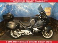BMW R1100 R 1100 RT R1100RT ABS MODEL FULL LUGGAGE MOT 05/18 1999 T