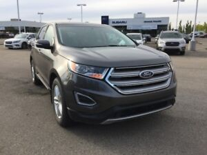 2017 Ford Edge SEL  | SEL | Protection Package