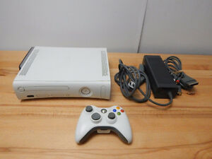 Fully modded 500GB Xbox 360 with tons of stuff