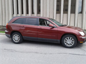 Chrysler Pacifica 2007 Touring, 159600 km, AWD !