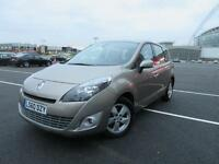 2010 Renault Grand Scenic 1.5 dCi Dynamique 5dr (Tom Tom)