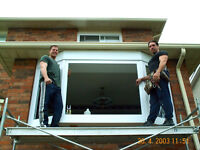 Window & Door Installers / Assistant