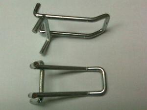 Pegboard & Slatwall Hooks