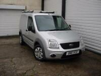 2011 11 Ford Transit Connect 1.8TDCi T220 SWB Trend **Service History**