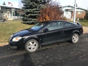 2007 Pontiac G5 Coupe With a Starter