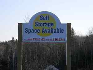 Self Storage Rental  Hampton/Sussex area