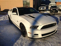 2013 Ford Mustang CS/GT California Special 3.73 Gears