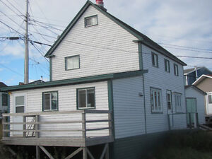 House for rent in Tilting, Fogo Island