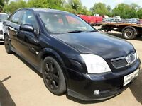 2003 VAUXHALL VECTRA ELITE 16V NOW BREAKING FOR PARTS