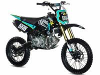 THUMPSTAR DIRTY S DETROIT 170CC, NEW, FAST