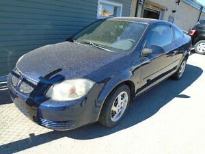 $3,495.00   2008 Pontiac G5 SE 2 door Coupe