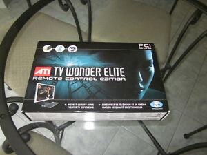 TV tuner card for PC Gatineau Ottawa / Gatineau Area image 1