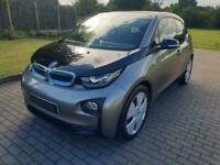 2017 BMW i3 E 94 Ah 5dr Range Extender Auto Hatchback Petrol/Electric Hybrid Aut