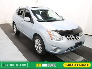 2011 Nissan Rogue SV A/C TOIT MAGS