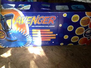 Avenger Pool Cleaner