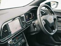 2020 SEAT LEON HATCHBACK 2.0 TSI 290 Cupra Lux (EZ) 5dr DSG Auto Hatchback Petro