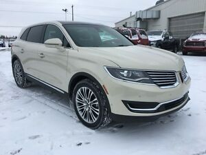 2016 Lincoln MKX Reserve   Lincoln Certified Pre-Owned