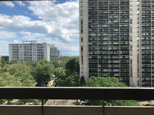 Spacious Bright 3 bedroom - High Park - July 1 - High Park