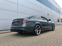 "2008 58 Audi A5 2.0 TFSI Sport + RS5 STYLING BODYKIT + 20"" ROTA ALLOYS"