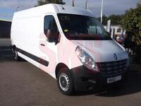 2014 Renault Master LM35 DCi 125 2.3 EX LEASE