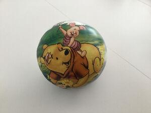 Ballon Winnie thé pooh