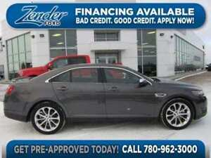 """2017 Ford Taurus Limited """"VALUE BUY"""""""