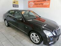 2009 Mercedes-Benz E350 3.0CDI ( 231bhp ) Auto Avantgarde